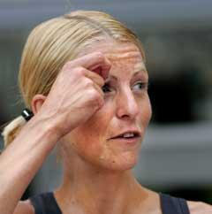Susanne Wigene (Foto: Erlend Aas / SCANPIX)