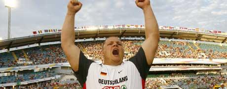 Ralf Bartels (Foto: AP / SCANPIX)