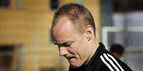 Espen Johnsen (Foto: Gorm Kallestad / SCANPIX)