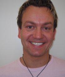 Tommy Øiamo ny vokalist i Torry Enghs