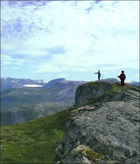 Æventyrlandet (Sivert viser vei), innsendt av Eirik S.