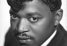 Percy Sledge. Foto: SCANPIX
