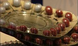 Salget av østrogenpiller er halvert de siste årene av frykt for birvirkningene. Foto: Anders Leines, NRK