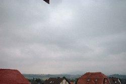 Stratus-skyer. Foto: Sejlerfolket