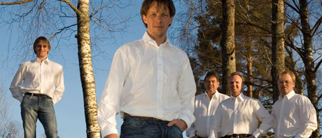 Jan Erik Olsens Orkester