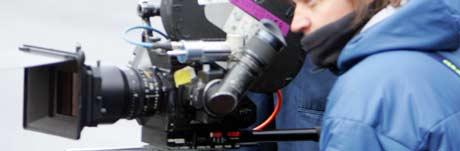 - Kvinner trenger muligheter til å kunne øve seg på å lage film slik at de får erfaring, mener Cecilie Kløvstad. Foto: Scanpix