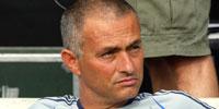 Jose Mourinho. Mangler klasse? (Foto: AP/ SCANPIX)