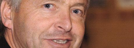 Arne Erlandsen forlater IFK. (Foto: SCANPIX)