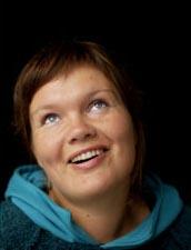 Ragnhild Silkebækken dro for å bli god som ny på 24 timer. Foto NRK.
