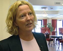 Det trengs nytenkning, mener daglig leder ved Grefsenhjemmet i Oslo, Julie Mittet.