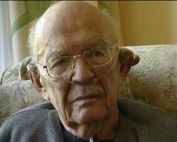 Beboer Ulv Gulbrandsen mener livet på sykehjem er et ikke-liv.