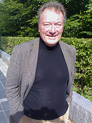Professor Trond Berg Eriksen ved Universitetet i Oslo. Foto: Sjur Sætre, NRK