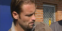 Joakim Persson. (Foto: NRK)