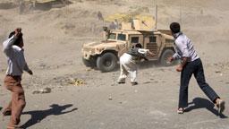 Er det trygt å sende norske soldater sør i Afghanistan? Hør Rett på i NRK P1, fredag kl 13.