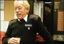 "Len fra Finns favoritt ""The Smoking Room"" (Foto:BBC-Comedy website)"
