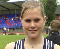 Trude Raad. Foto: Heidi Lise Bakke, NRK