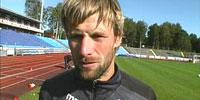 Fredrik Kjølner, NRK. (Foto: NRK)