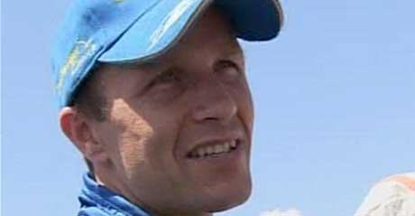 Petter Solberg (Foto: NRK)