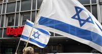 Er nordmenn og norske medier fiendtlige til Israel? Foto: Knut Falch, Scanpix