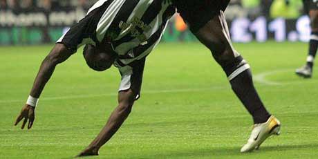 Obafemi Martins (Foto: AP / SCANPIX)