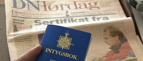 Da Tromsdal ble frafalt som vitne i sertifikat-saken spurte mange seg hvorfor det skjedde. Foto: NRK/Brennpunkt