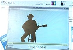 iTunes vil få økt konkurranse i tiden fremover. Foto: NRK/FBI