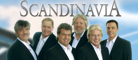 Scandinavia populær i Sverige!