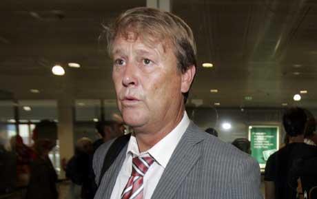 Åge Hareide tror fortsatt på Norges EM-sjanser. (Foto: Cornelius Poppe / SCANPIX)