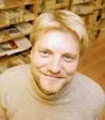 I studio kommer også Espen Ottosen fra Norsk luthersk misjonssamband.