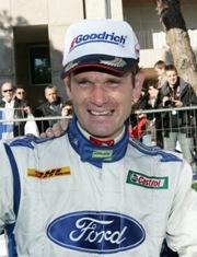 Marcus Grönholm er en populær mann i rally-miljøet. (Foto: Scanpix)