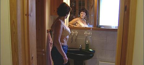 May Helen Jonassen er operert 13 ganger, men har bare ryktebørsen å forholde seg til når hun skal velge sykehus.