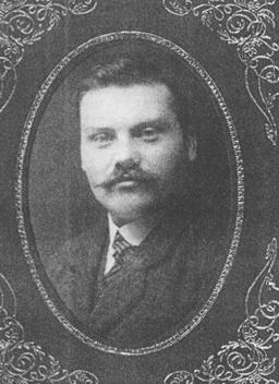 Ole Johan E. Rønnekleiv