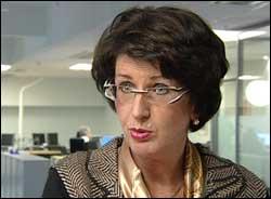 Forbrukerøkonom Aud-Helen Rasmussen svarte i nettmøte torsdag.