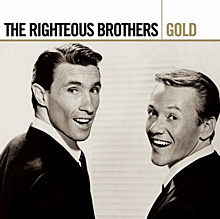 """The Righteous Brothers i """"Gold""""-serien fra Universal."""