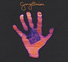 """Gjenutgivelse av George Harrisons """"Living In The Material World""""."""
