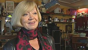 - Å samle er slags lek, mener professor Lise Kjølsrød.