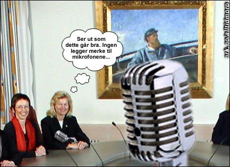 (Alltid Moro, etter en ide av Åsmund Johansen. Originalfoto: Scanpix)