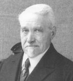 Martinus O. Haugen