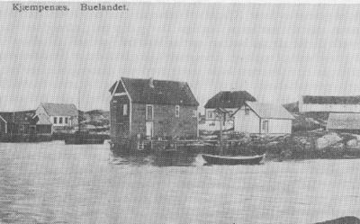Kjempenes ca. 1900