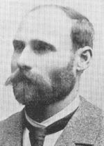 Johannes Aashamar. Foto frå Målreisingssoga i Sogn og Fjordane