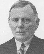 Lars Wilhelm Nordeide. Foto frå Målreisingssoga i Sogn og Fjordane