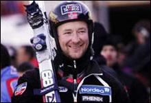 Kjetil Andrè Aamodt (Foto: NRK)