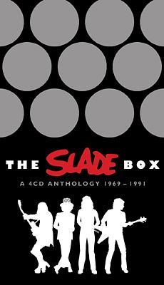 Slade ga ut 17 LP-er i løpet av like mange år. Nå blir samtlige LP-er gjenutgitt på CD.