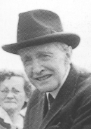 Claude Lillingston jr.