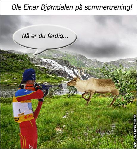 (Innsendt av Åsmund Johansen)