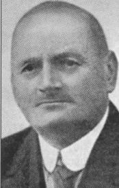 Ulf Lem. Foto frå Bygdebok  for Selje og Vågsøy