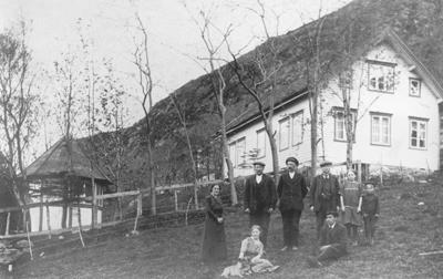 Den første Skram skole