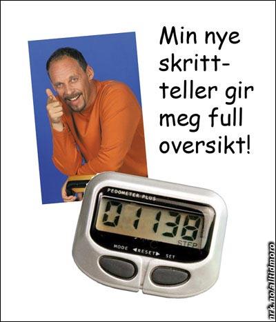 (Innsendt av Øyvind Gjerde)