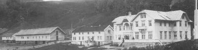 Fretheim Hotell og