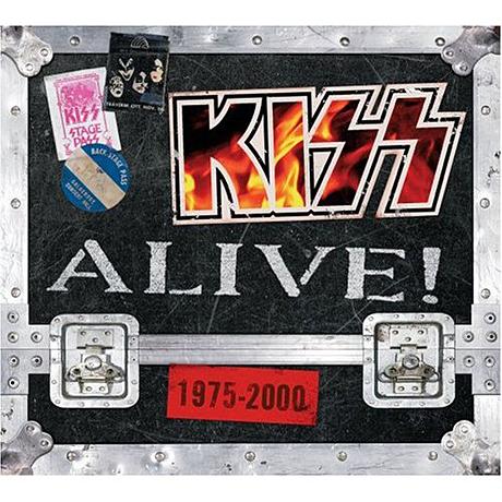 Fem timer konsertopptak med Kiss er en av godbitene P.I.L.S.-gutta ser på denne gangen.